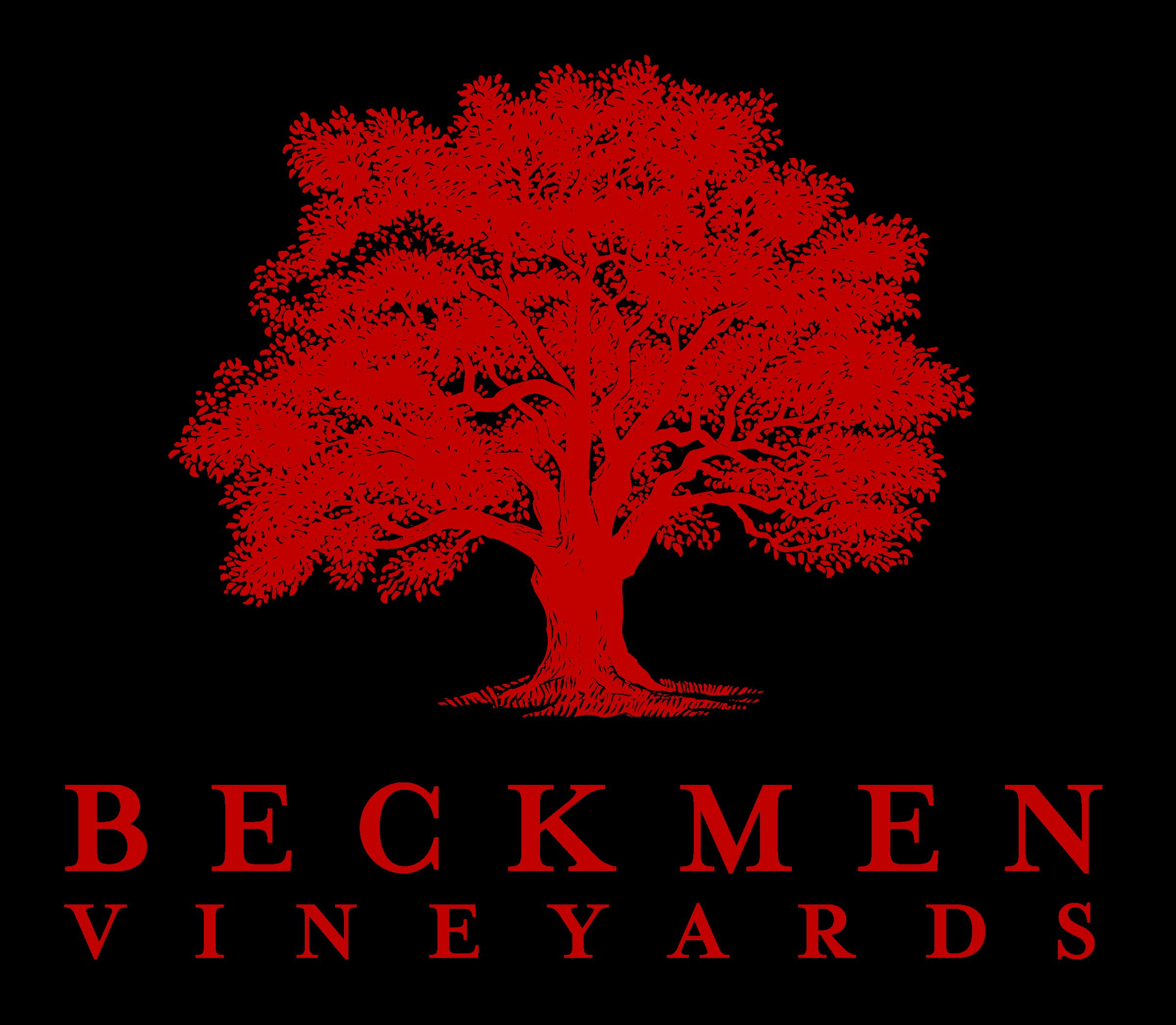 Download Beckmen Vineyards Logo