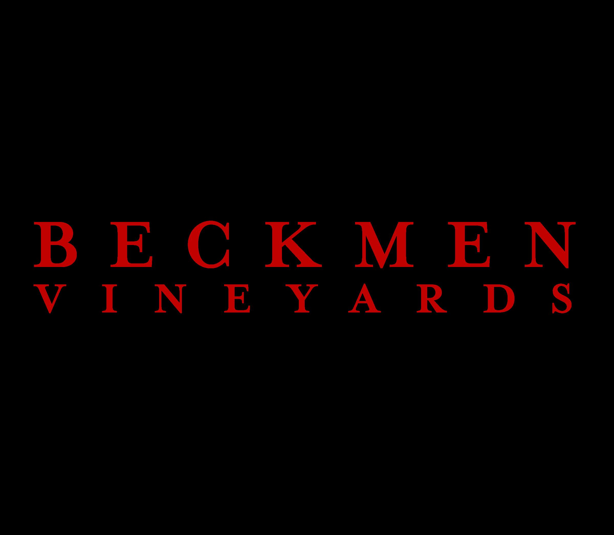 Download Beckmen Vineyards Text
